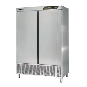Ndustrio Endüstriyel Dik Tip Buzdolabı 1200 Litre DESA393