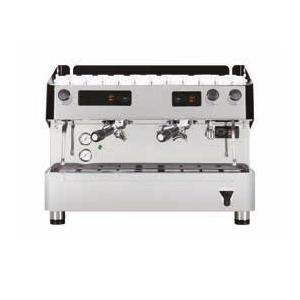 Espresso Kahve Makinesi 2 Gruplu Yarı Otomatik DESA640