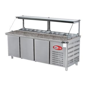 Empero Pizza Hazırlık Buzdolabı DESA429