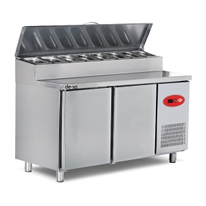 Empero Salata Hazırlık Buzdolabı DESA430