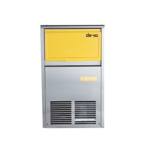 Ndustrio Sanayi Tipi Buz Yapma Makinesi 48 Kg DESA472