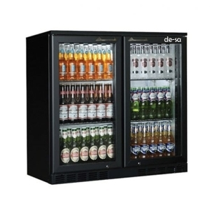 Empero Şişe Soğutucu Bar Dolabı DESA443