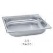 Gastronom Küvet GN 2/3 Çeşitleri DESA823