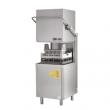 Ndustrio Giyotin Tipi Bulaşık Yıkama Makinesi Drenaj Pompalı DESA254